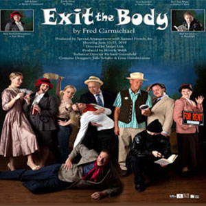 Exit The Body
