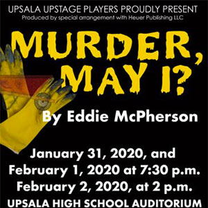 Murder, May I?